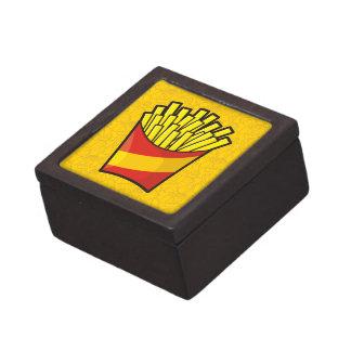 フライドポテト ギフトボックス
