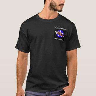 フライング・タイガースのティー Tシャツ