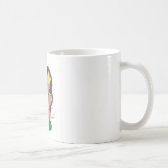 フラガール  マグカップ