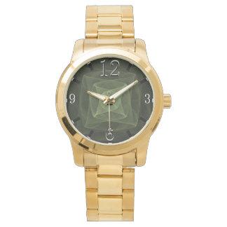 フラクタルの意見 腕時計