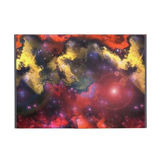 フラクタルの星雲5 Powiscases iPad Mini ケース