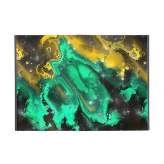 フラクタルの星雲8 Powiscases iPad Mini ケース