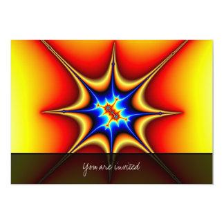 フラクタルの紋章-フラクタルの芸術 カード