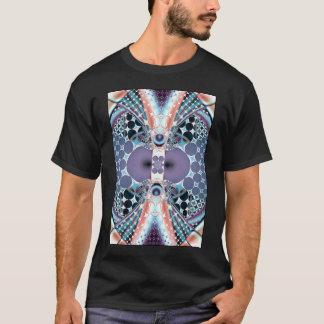 フラクタルの魔術 Tシャツ
