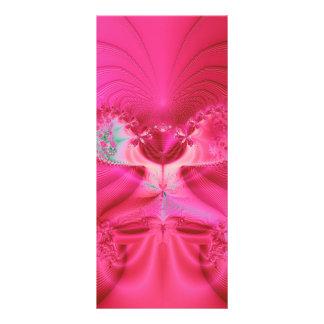 フラクタル#1: 愛は空気にあります ラックカード