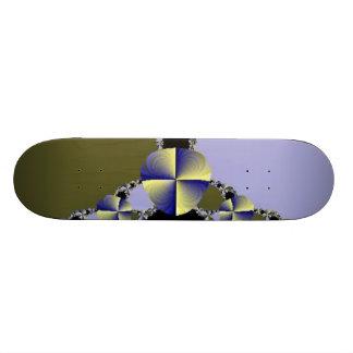 フラクタルScateboard -カスタマイズ-… -カスタマイズ スケートボード