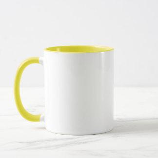 フラッパーの美しい マグカップ