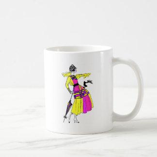 フラッパー新しいg.png コーヒーマグカップ
