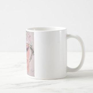フラッパー コーヒーマグカップ