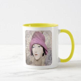 フラッパー マグカップ
