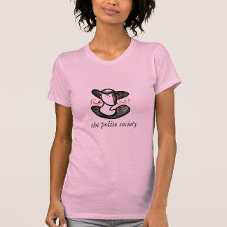 フラッパー Tシャツ