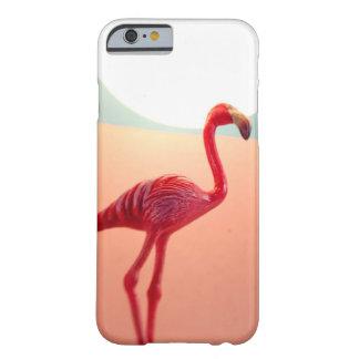 フラミンゴの例 BARELY THERE iPhone 6 ケース