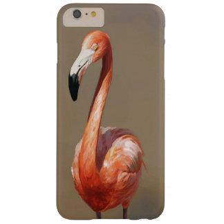 フラミンゴ BARELY THERE iPhone 6 PLUS ケース