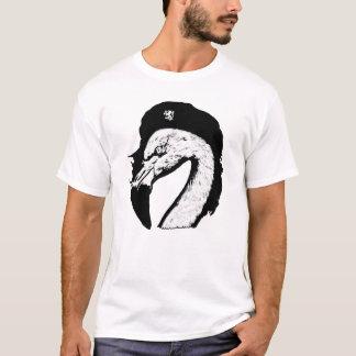 フラミンゴGuevara Tシャツ