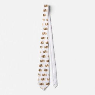 フラメンコのダンサーの絵 オリジナルネクタイ