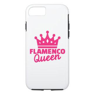 フラメンコの女王 iPhone 8/7ケース