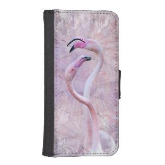 フラメンコのiPhoneの財布(すべてのモデル) iPhoneSE/5/5sウォレットケース