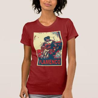 フラメンコ Tシャツ