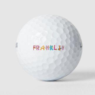 フランクリンゴルフ・ボール ゴルフボール