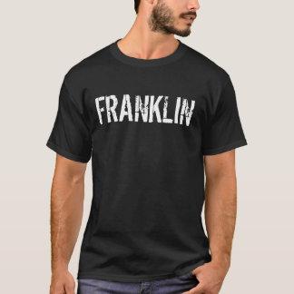 フランクリンバンドTシャツ Tシャツ