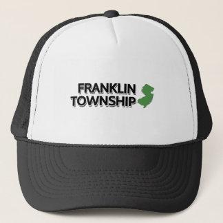 フランクリン町区、ニュージャージー キャップ