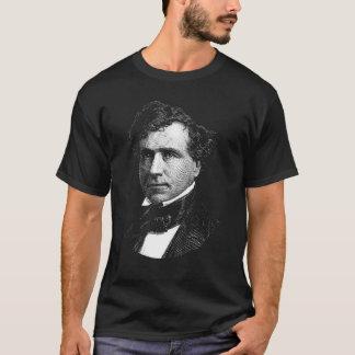 フランクリン・ピアース大統領のグラフィック Tシャツ