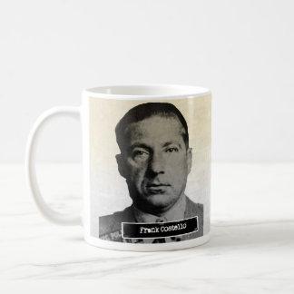 フランク・コステロの歴史的マグ コーヒーマグカップ