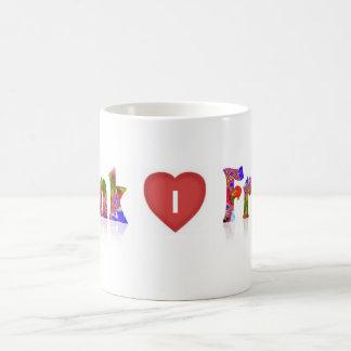 フランク コーヒーマグカップ