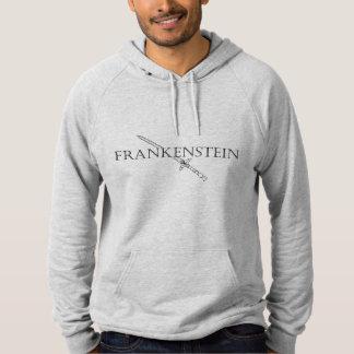 フランケンシュタインのキラーフード付きスウェットシャツ パーカ