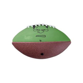 フランケンシュタインの小型フットボール アメリカンフットボール