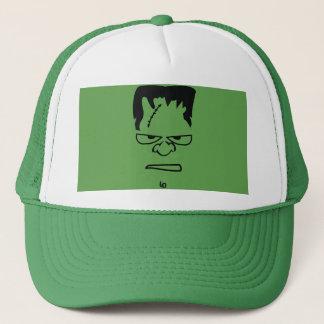 フランケンシュタインの帽子 キャップ