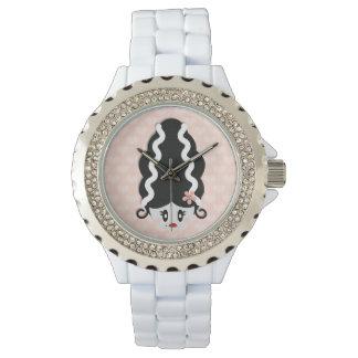 フランケンシュタインの花嫁 腕時計