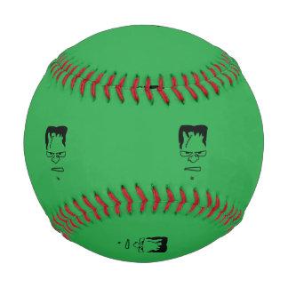 フランケンシュタインの野球 野球ボール
