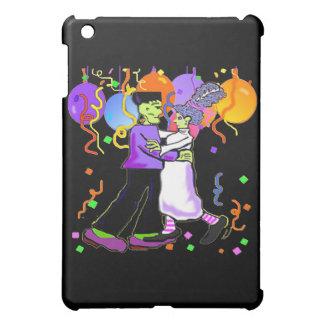 フランケンシュタイン iPad MINI カバー