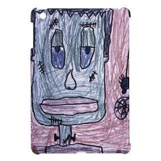 フランケンシュタイン iPad MINI CASE