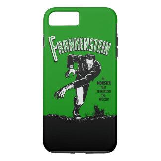 フランケンシュタイン- iPhone 7のプラスの場合ハロウィン iPhone 8 Plus/7 Plusケース