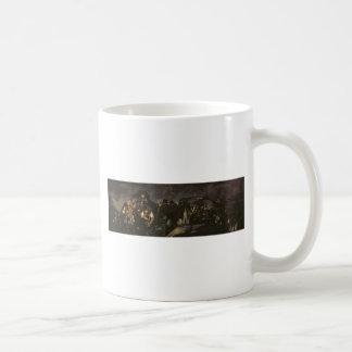 フランシスコ・デ・ゴヤ著サンIsidroの行脚 コーヒーマグカップ