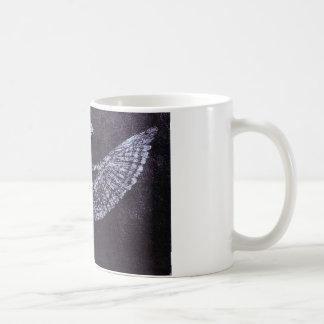 フランシスコ・デ・ゴヤ著不条理の飛行 コーヒーマグカップ