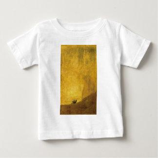 フランシスコde Goya著犬、 ベビーTシャツ