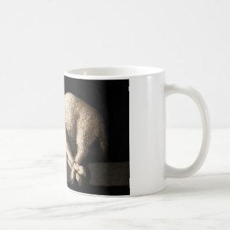 フランシスコde Zurbaran著Agnus Dei コーヒーマグカップ