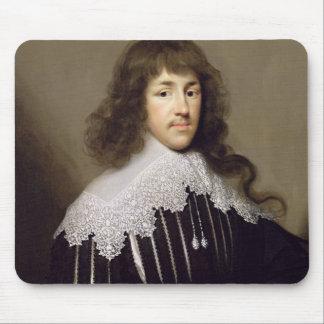 フランシス島Godolphin 1633年(キャンバスの油) マウスパッド