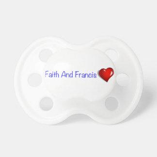 フランシス島PapaフランチェスコCatholic Catolica法皇愛 おしゃぶり