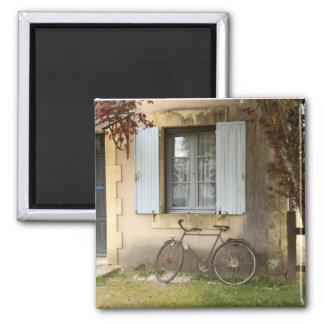 フランスのな家の磁石 マグネット