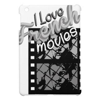 フランスのな映画 iPad MINIケース