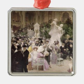 フランスのな芸術家のSalonの金曜日、1911年 メタルオーナメント