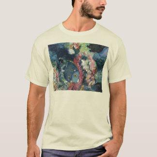 フランスのなAngelfish Tシャツ