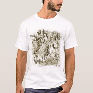 フランスのイザベラ Tシャツ