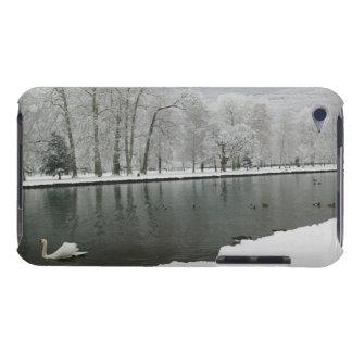 フランスのフランスのなアルプス(イゼール)、VIZILLE: 館de 2 Case-Mate iPod Touch ケース