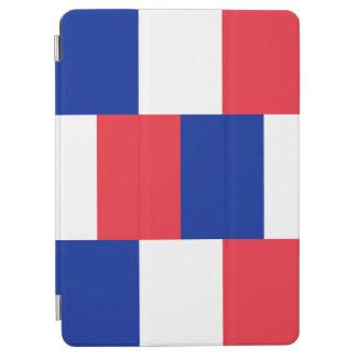 フランスの国旗 iPad AIR カバー