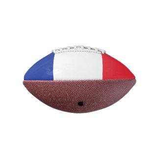 フランスの小型フットボールの旗 アメリカンフットボール